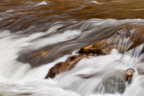 Virgin River, Zion Nat'l Park, Utah