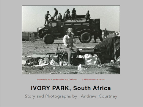 Ivory Park, South Africa