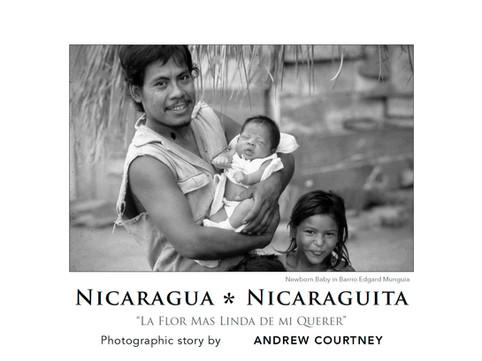 Nicaragua Nicaraguita