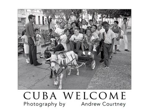 Cuba Welcome