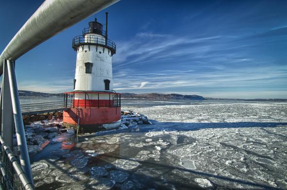 Little Lighthouse, Tarrytown, NY