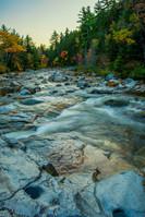 New Hampshire Stream