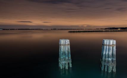 Long Island Sound Pier