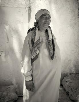 Zuhra Mohammed Al Qadi