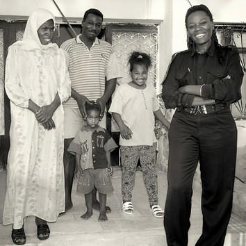 Takrouri Family, Jericho