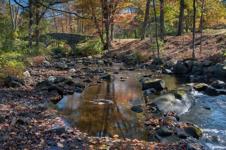 Rockefeller Park, Purchase, New York