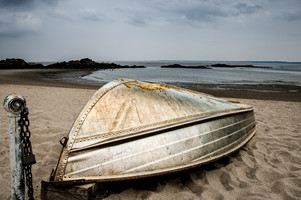 Rye Beach, Rye, New York