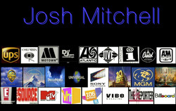 JOSH MITCHELL