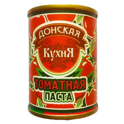 """Томатная паста """"Донская кухня"""", 140 г"""