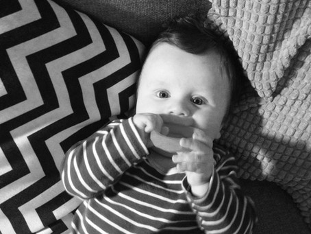 How to tell if your baby is teething?
