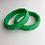 Thumbnail: Apple Green teething bangle