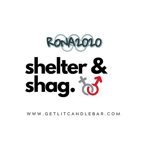 SHELTER & SHAG
