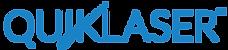 Quiklaser Logo
