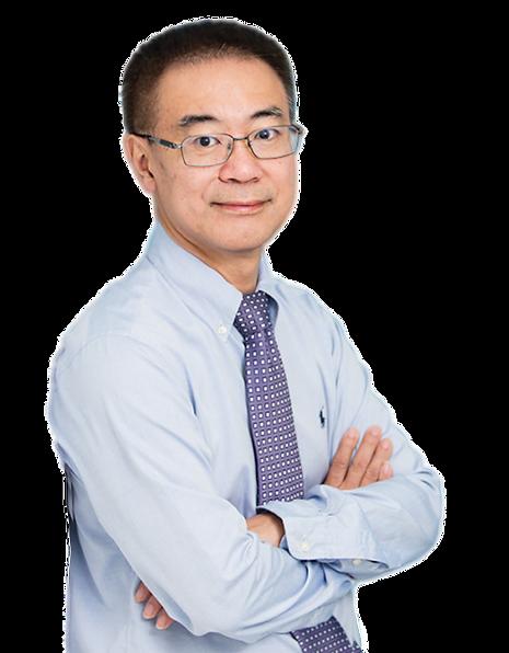 Dr Goh Seng Heng