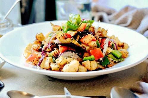 Spanish Tuna & Potatoes Salad (df, gf), serves2