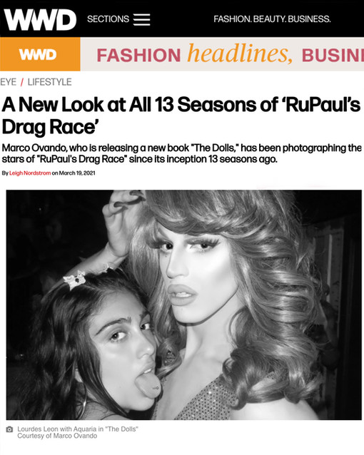 A New Look at All 13 Seasons of 'RuPaul's Drag Race'