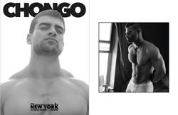Chongo Magazine The New York Issue