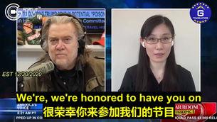 在李文亮博士首次发出冠状病毒警报的周年纪念日,闫博士讲述了李文亮博士去世的真相