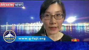閻麗夢博士:コロナウイルスは中共軍の舟山蝙蝠由来と研究報告が証明。