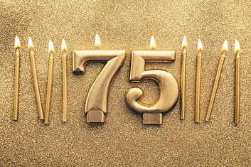 small-75-and-candles-shutterstock_142780