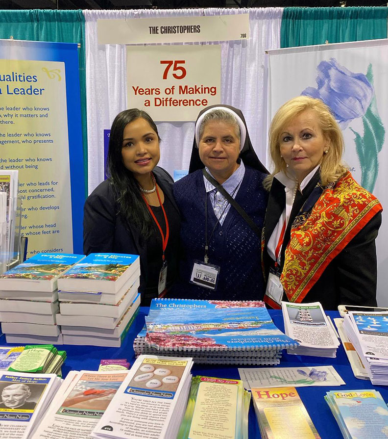 Religious Education Congress 2020