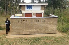 Bwaila School New Boys VIP Latrine.jpg
