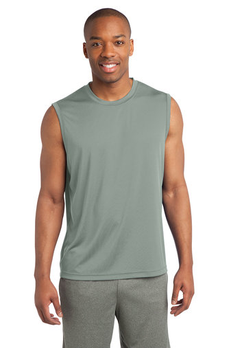 ST352 Sport-Tek® Sleeveless PosiCharge® Competitor™ Tee
