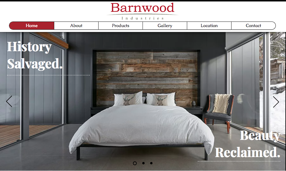 Reclaimed barn wood lumber barnwood industries for Reclaimed wood oregon