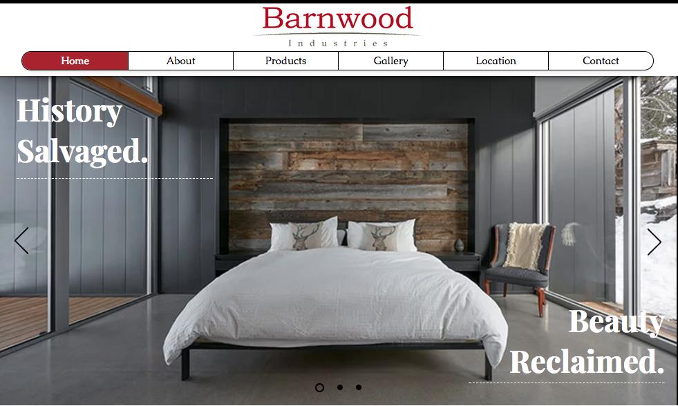 Reclaimed barn wood lumber barnwood industries for Reclaimed wood oregon