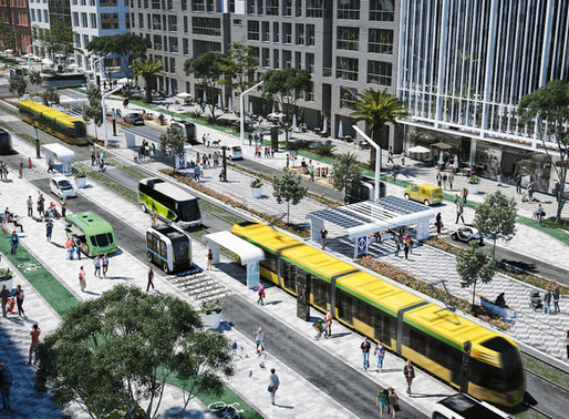 MaaS America Created to Advance Mobility as a Service in the United States