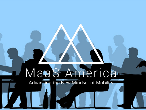 MaaS America Pleased to Announce Charter Advisory Committee