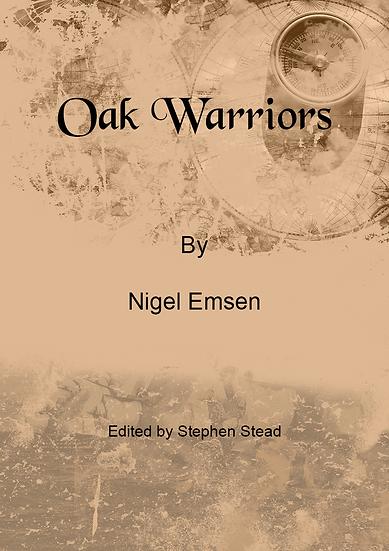 Oak Warriors Rules & Token Set