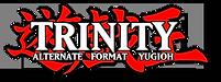 Trinity Yugioh Logo