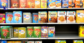 Shelf and Merchandising Strategy with 3D Eye Tracking Technology & Data @ Retail, Physical Store
