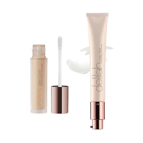 delilah Skin Primer & Concealer COMBO