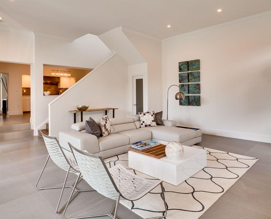 753 Majorca Living Room Staging