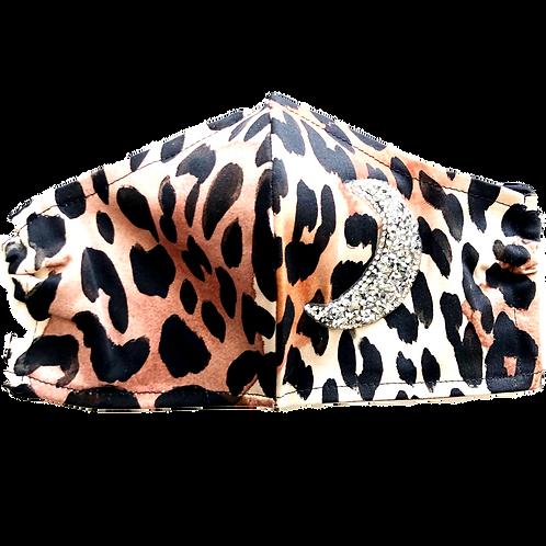 Luna Leopard  🌙