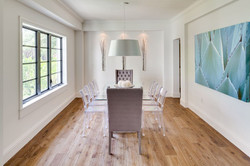 752 Marjorca Dining Room Staging