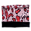Thumbnail: Pink Animal Print Stretch Reversible Cover