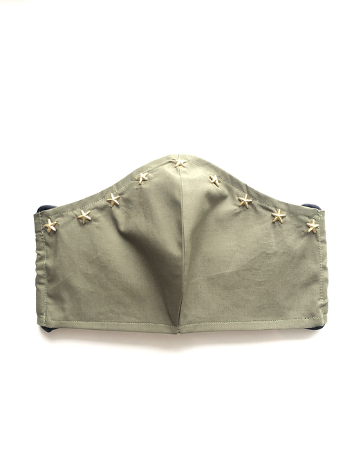 General Star Shield