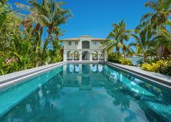 93 Palm   Al Capone's Mansion