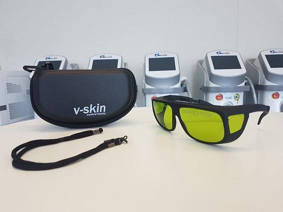 Laserschutzbrille Besenreiser 755-1120Nm