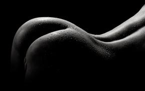 Freche Erotik-Aktfotos