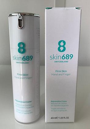 Firm Skin Hand and Finger Emulsion 40ml