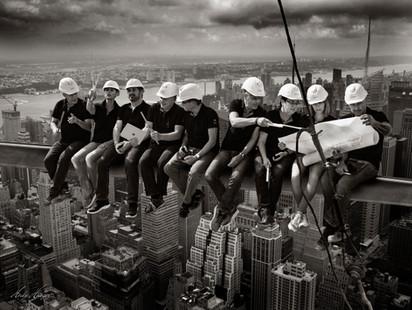 Fotocomposing - Fotomontagen - Andy Hunger