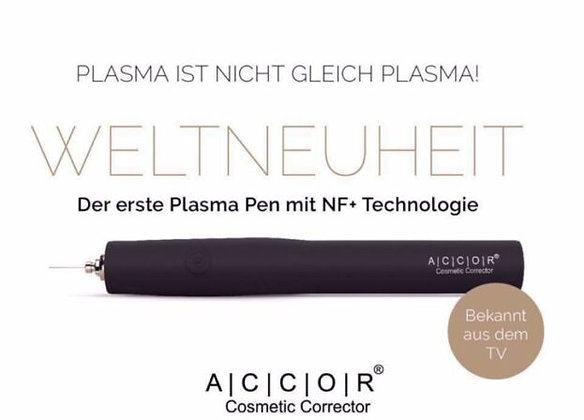 Workshop ACCOR Plasma Pen – Montag, 8. November 2021