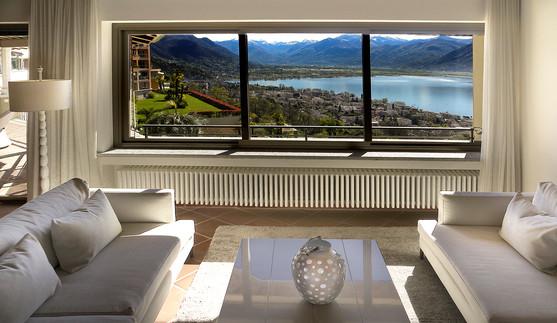 Immobilien und Hotelanlagen - Andy Hunger