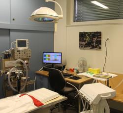 Tierklinik Dennler