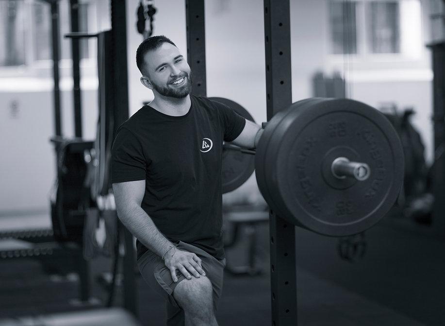 Lucas Graf - Sportcoach