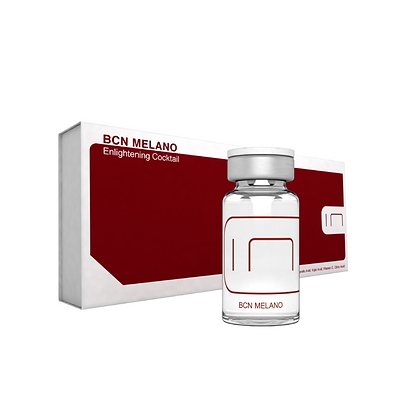 BCN Melano – Aufhellungs Cocktail